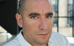 Benjamin Balint Wins Sami Rohr Prize