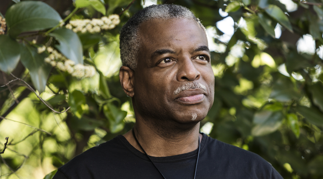 LeVar Burton Is Launching His Own Book Club