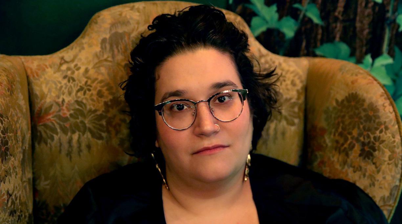 Carmen Maria Machado Decries Book Ban in NYT Op-Ed