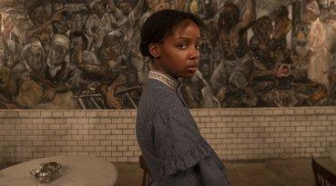 'The Underground Railroad' Succeeds Beyond Words