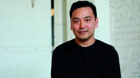 David Yoon Branches Out