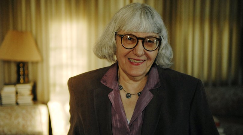 Cynthia Ozick Responds to 'NYT' Review With a Poem