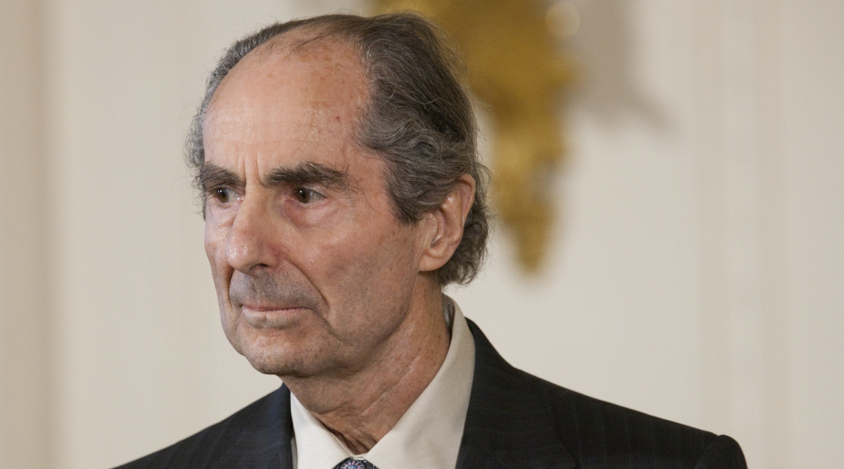 Controversial Philip Roth Bio Finds New Publisher