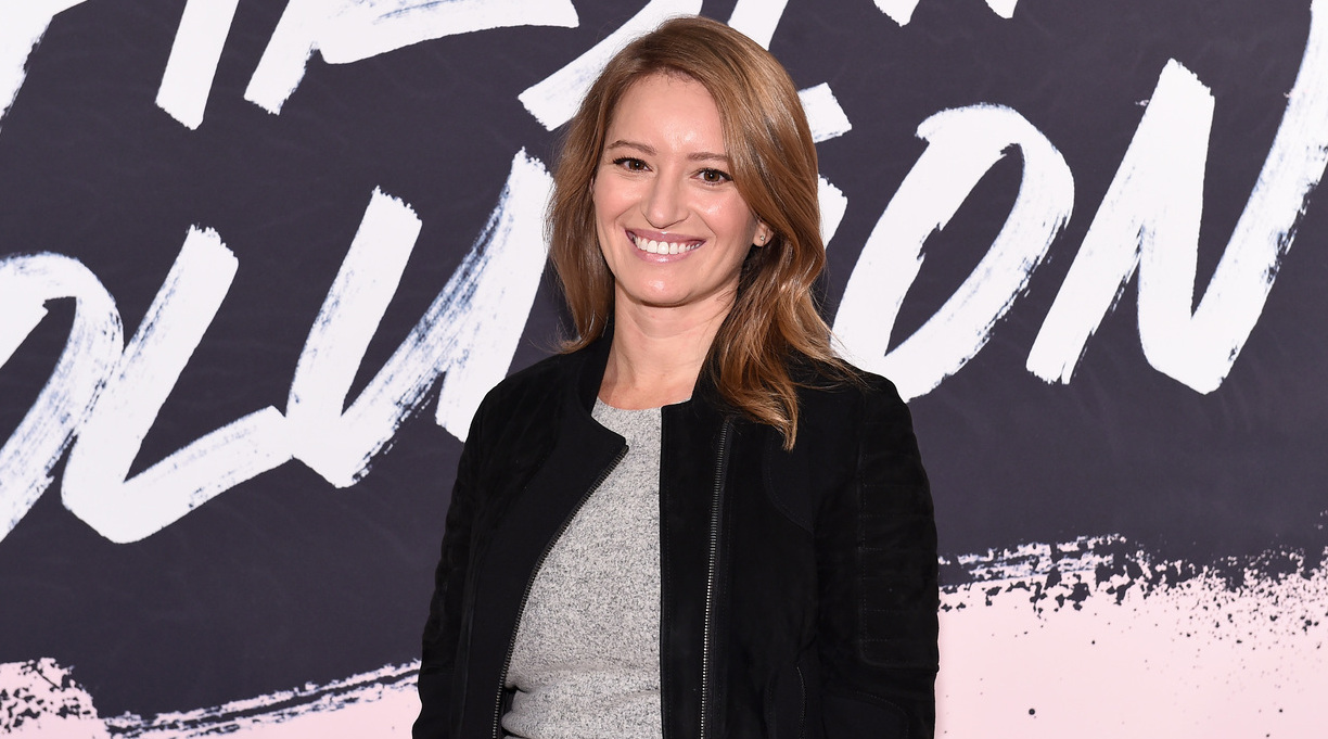 NBC News Correspondent Katy Tur To Publish Memoir
