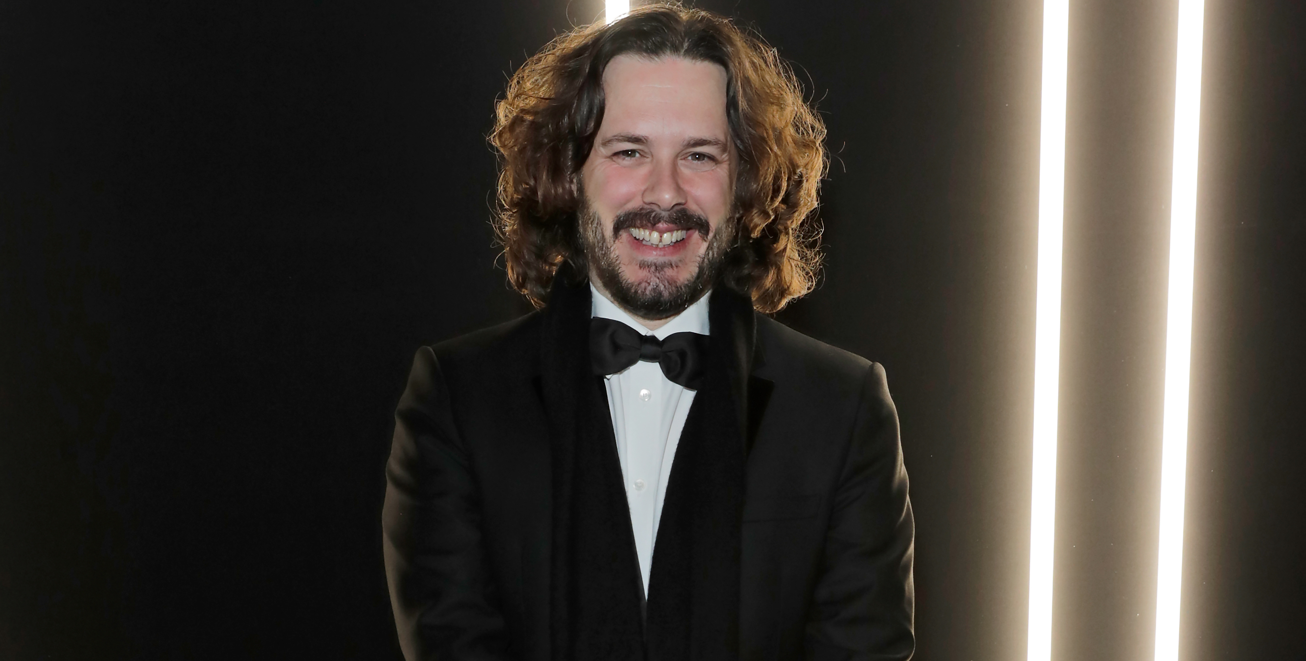 Edgar Wright Developing 3 Book-Based Netflix Shows