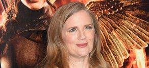 Suzanne Collins Talks Hunger Games Prequel