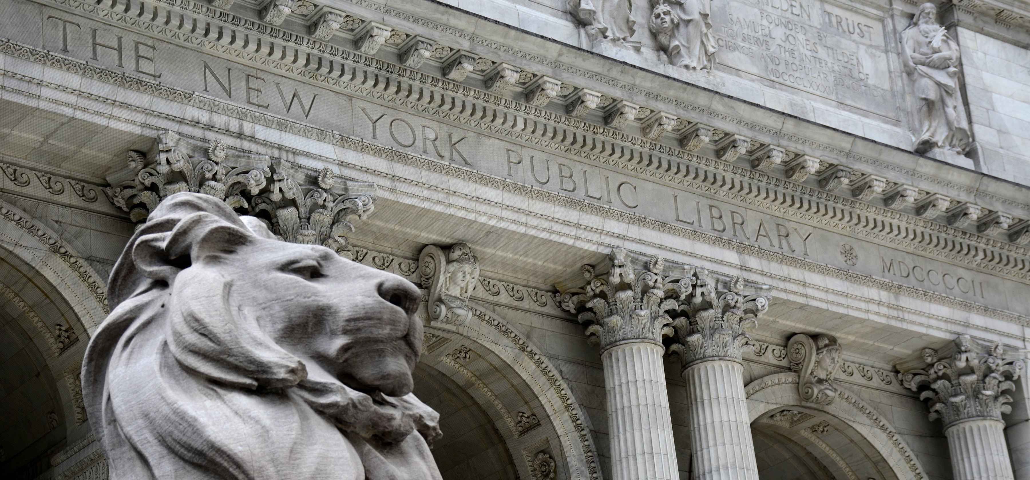 Shortlist for NYPL Young Lions Award Unveiled