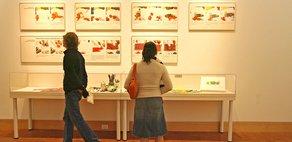 Carle Museum Announces Annual Honors