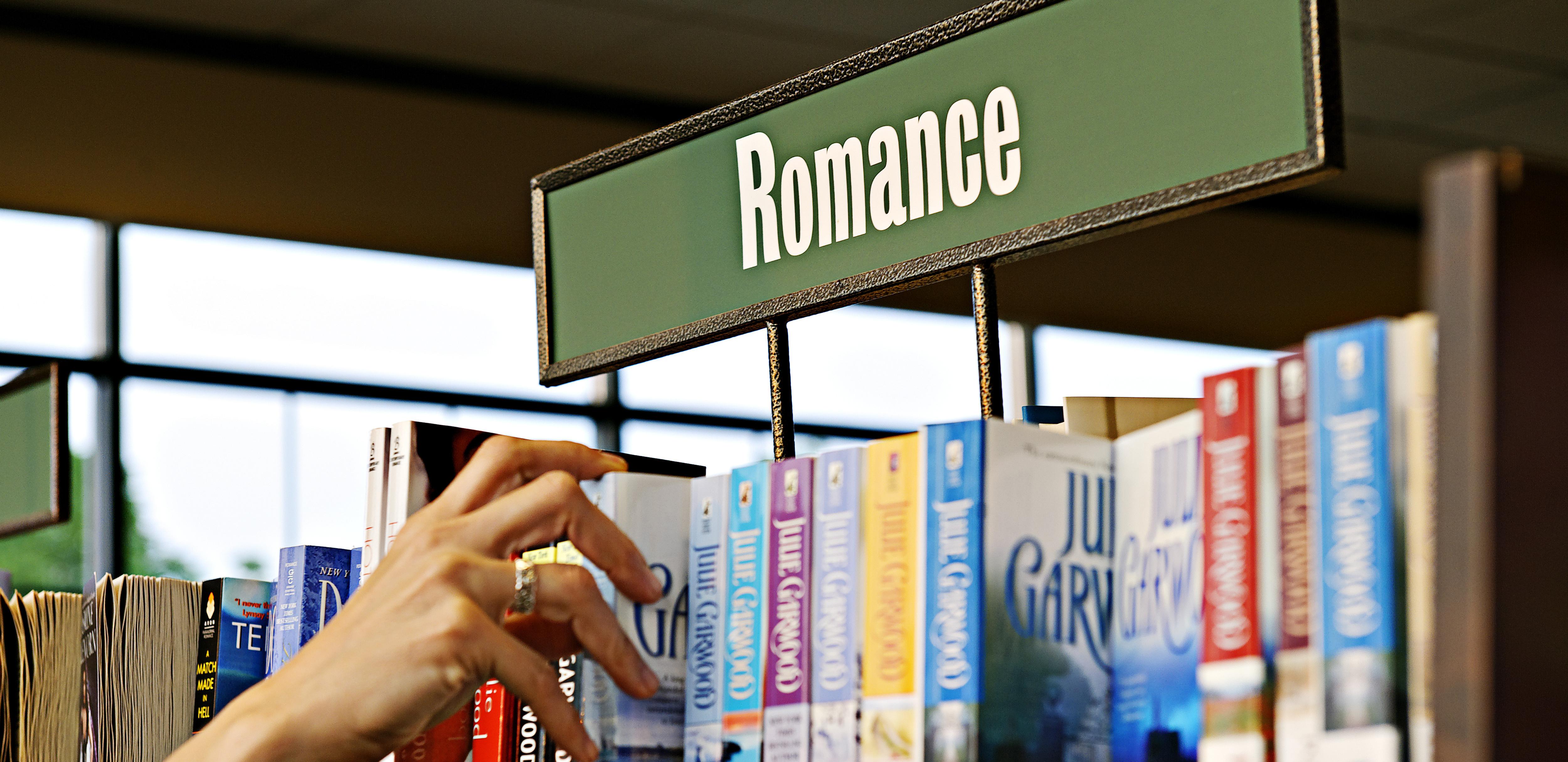 Romance Writers of America Retires RITA Awards