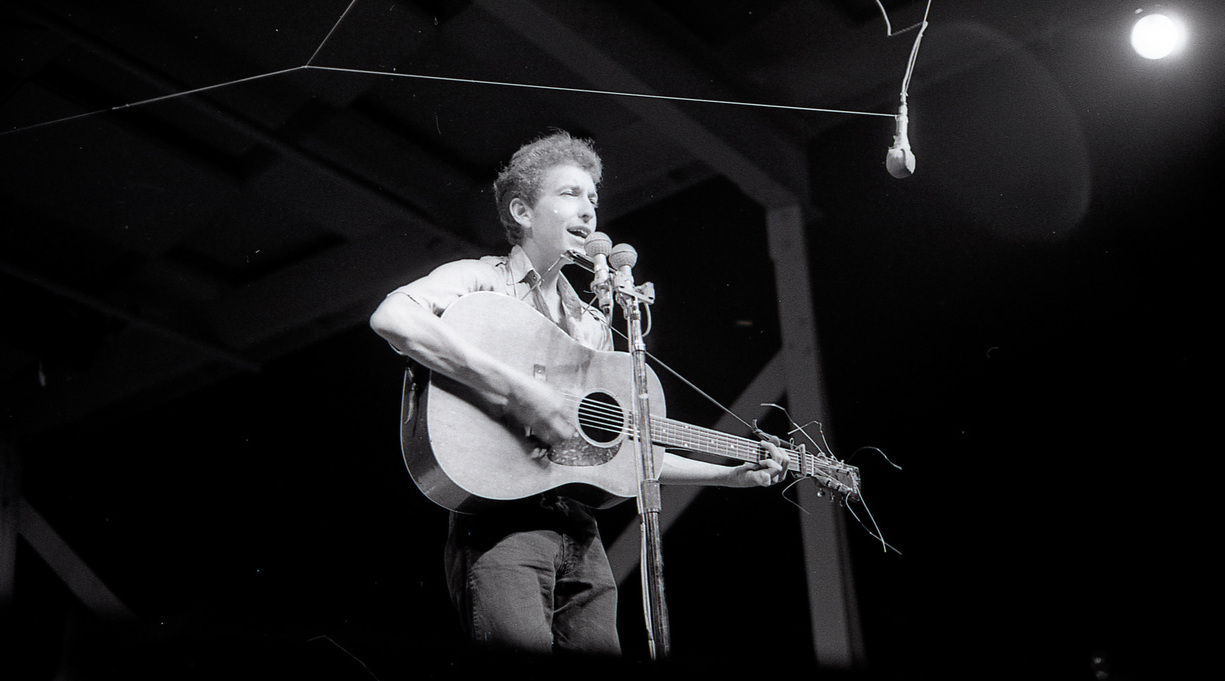 Bob Dylan: An American Poet Turns 80