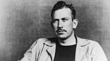 Steinbeck Wrote an Unpublished Werewolf Novel