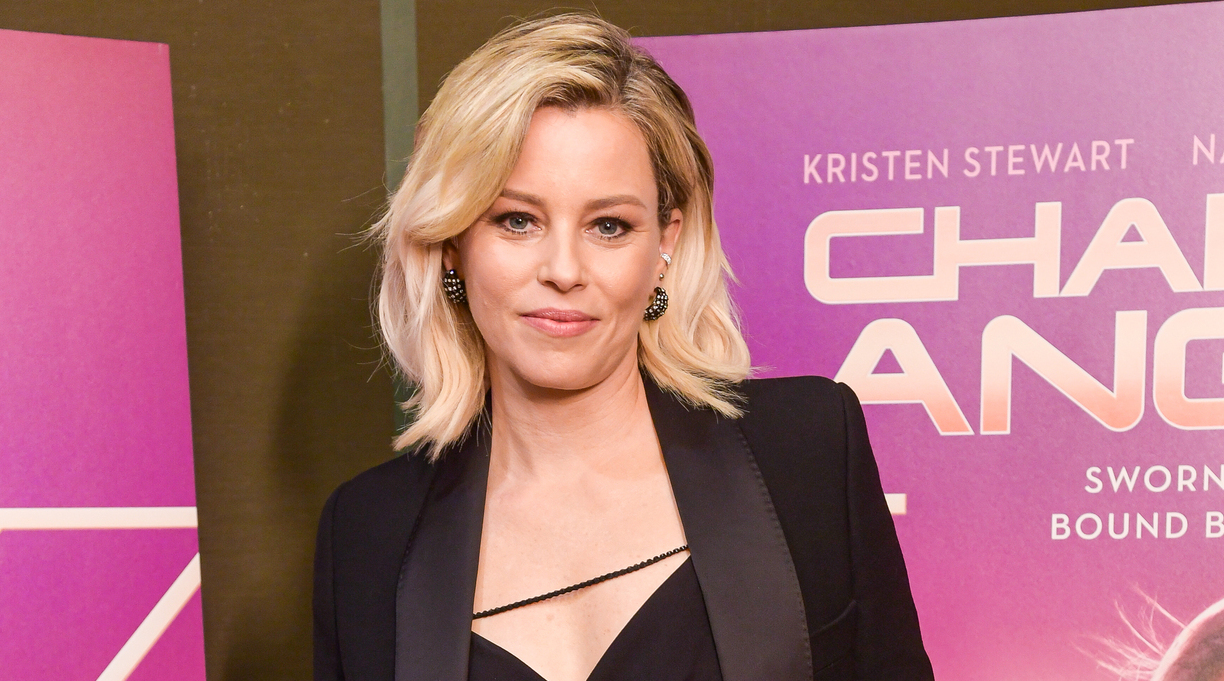 'Red Queen' Series in Works From Elizabeth Banks