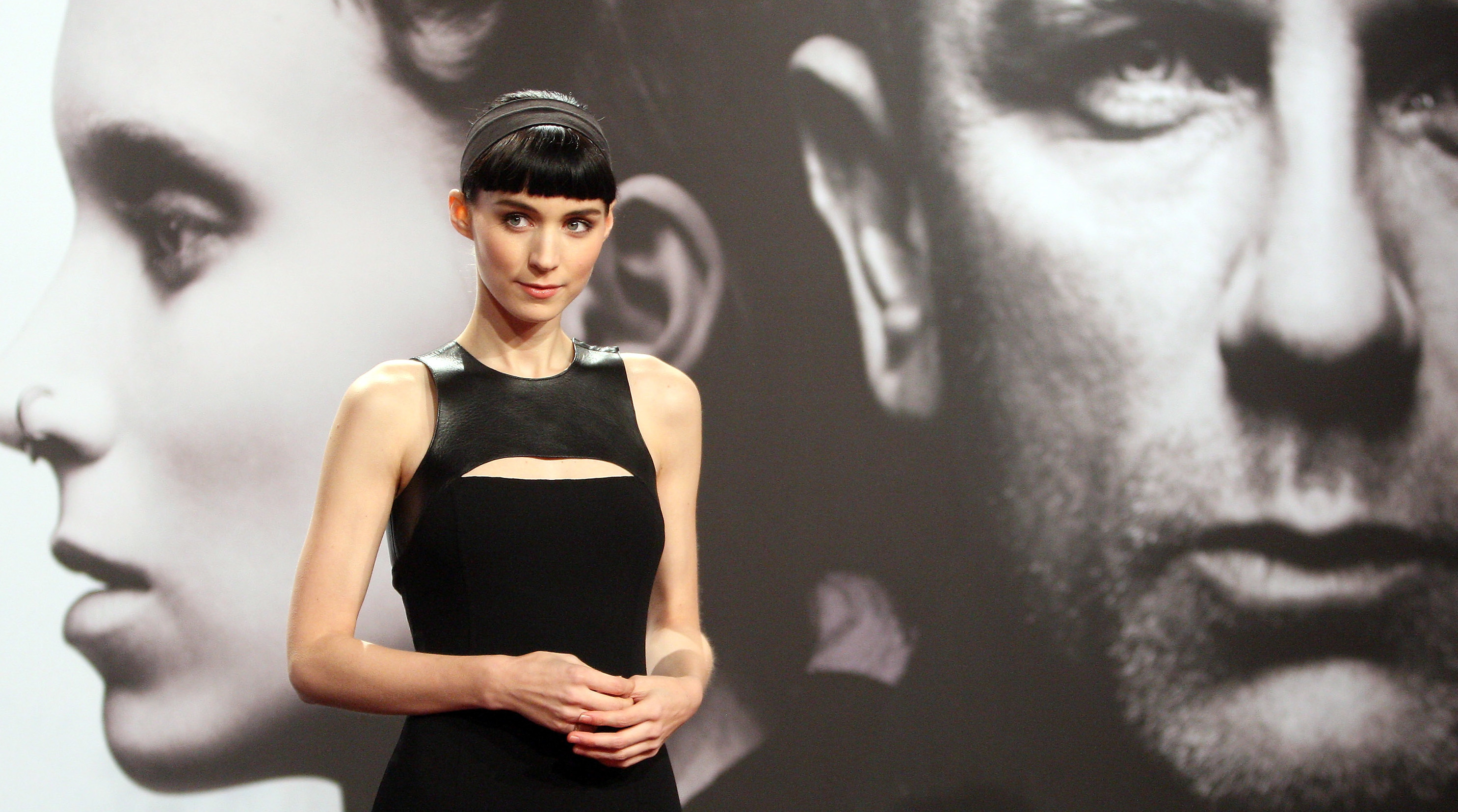 Girl with the Dragon Tattoo Show in Works