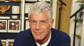 Anthony Bourdain 'Oral Biography' Coming in Fall