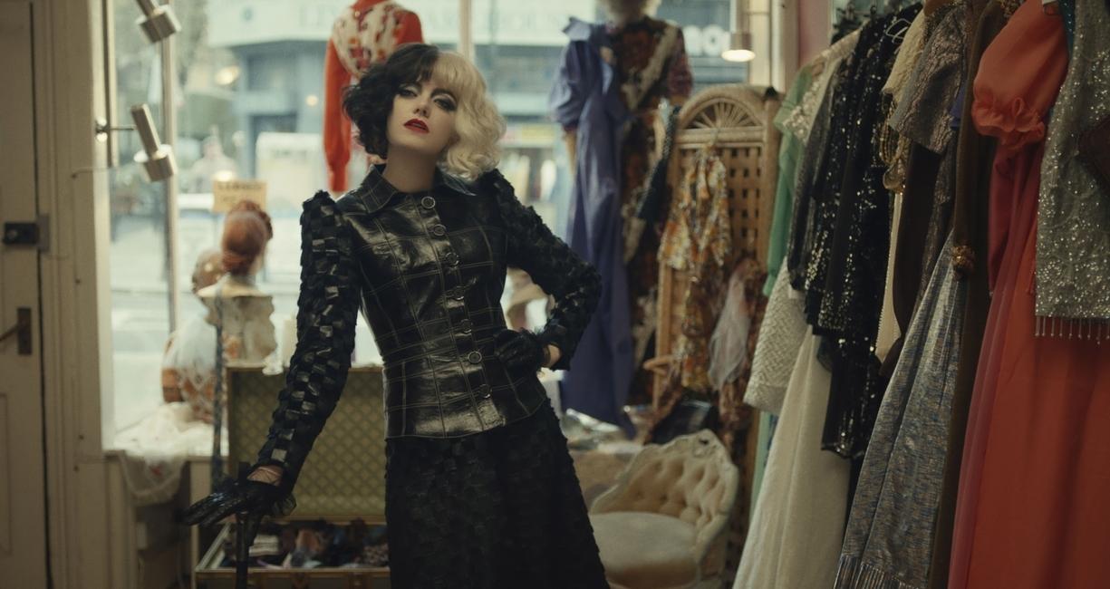 'Cruella': Dogged But Disappointing Prequel
