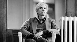 He Wrote the (900-Page) Book on Andy Warhol