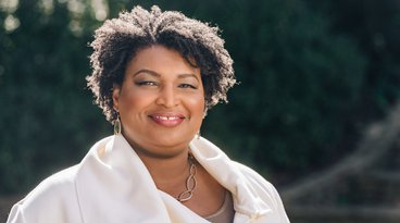 Romance Novels by Stacey Abrams Returning to Print