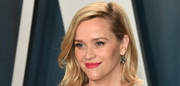 Reese Witherspoon Endorses The Henna Artist