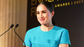 Author Says Meghan Markle Did Not Plagiarize