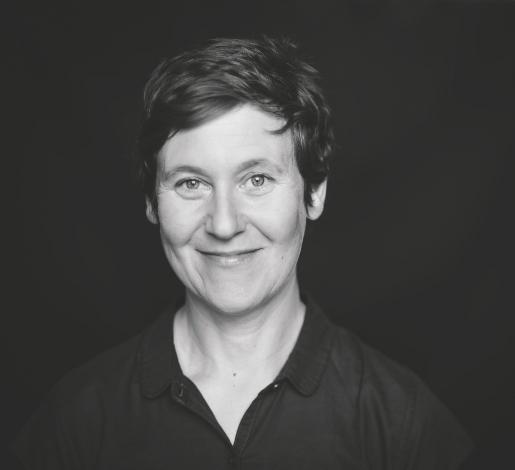 Nikki McClure