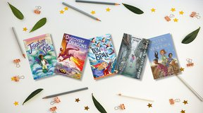 Books To Expand Your Child's Reading World