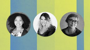 Meet Some Middle-Grade Authors of Fall 2021