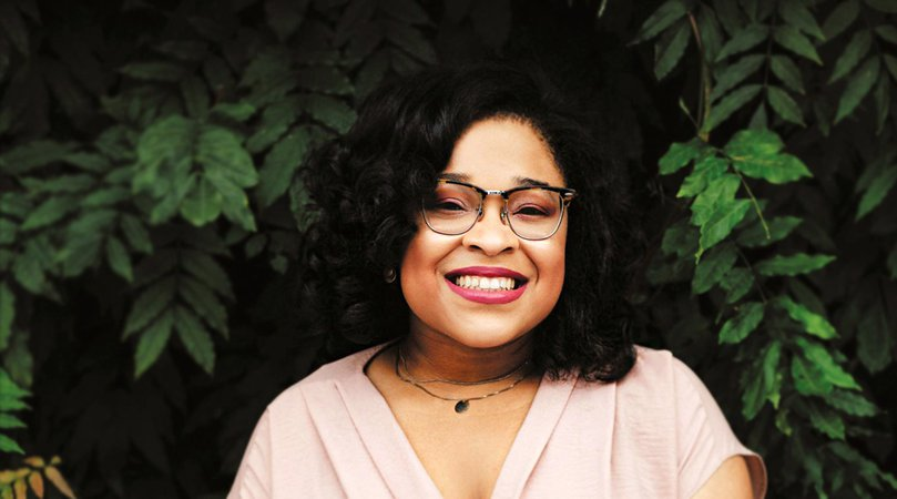 On the Road With Morgan Jerkins