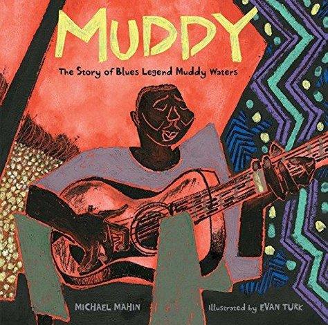 Making Music with Muddy