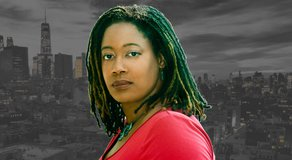 How N.K. Jemisin Is Transforming SF/F