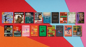 Finalists  for 2021 Kirkus Prize Are Revealed