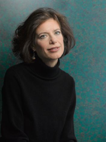 2016 Kirkus Prize Finalist: Susan Faludi