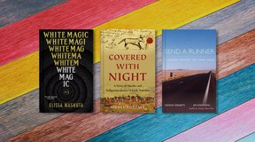 3 Vital New Books on Native Life and History
