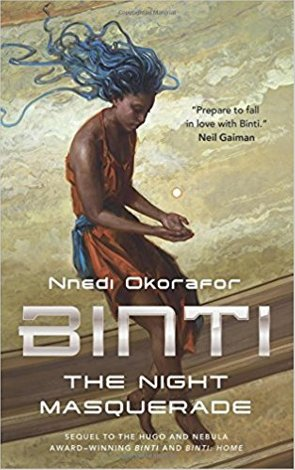 Binti: Saying Goodbye