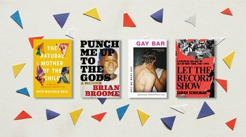 New LGBTQ+ Nonfiction To Read for Pride Month