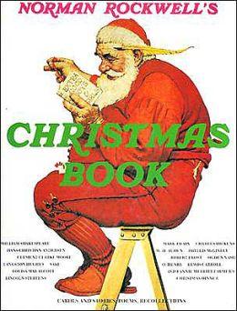 Some Christmas Comfort Reading