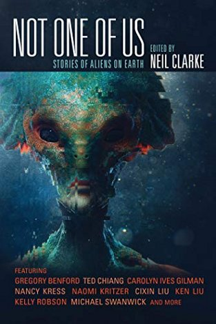 Adventures in Short Fiction: Aliens, Fashion and Murderbot