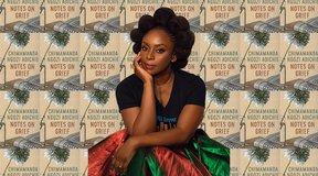Chimamanda Ngozi Adichie's Anatomy of Mourning