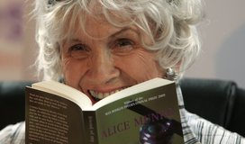 Alice Munro Alive and Well, Despite Twitter Hoax