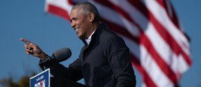 Obama To Appear at Booker Prize Ceremony