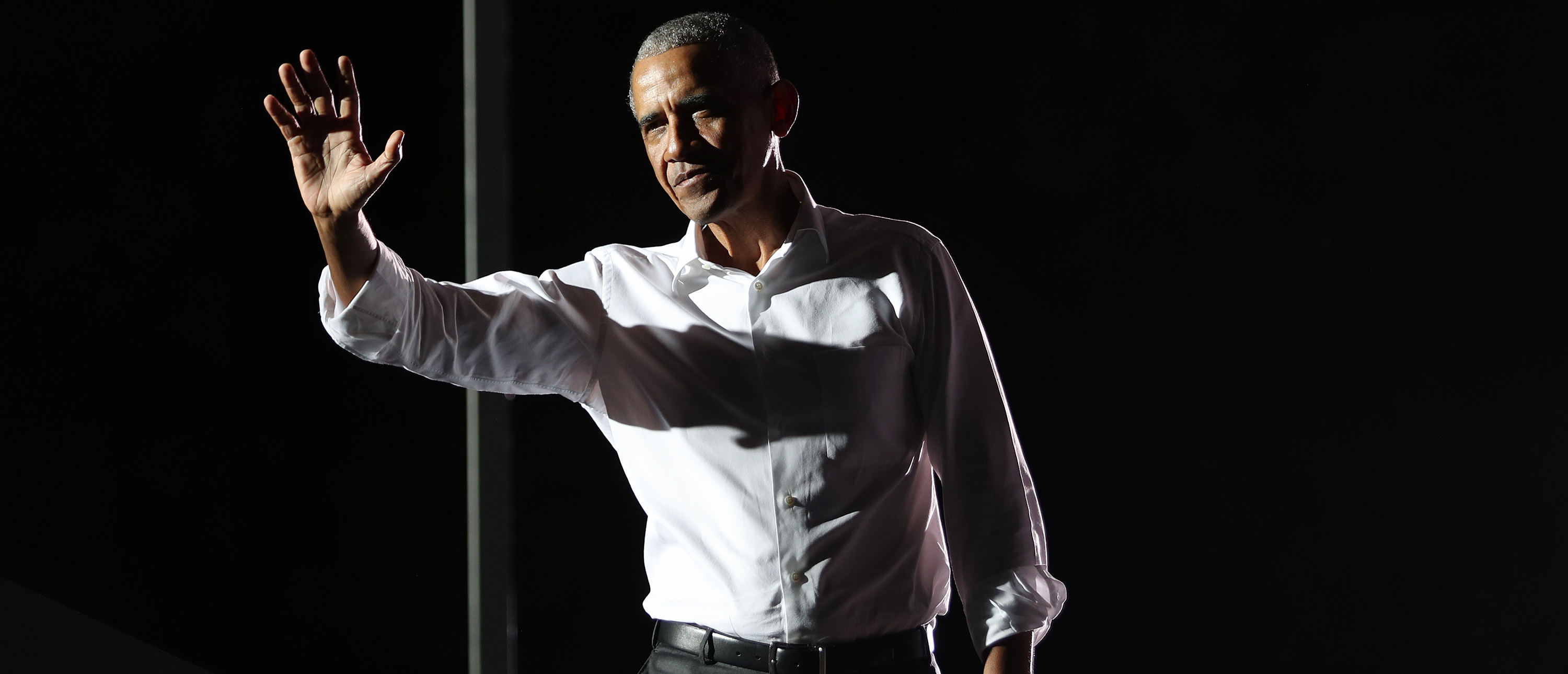 What Early Reviews Say About Obama Memoir
