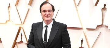 Tarantino Writing Hollywood Novelization