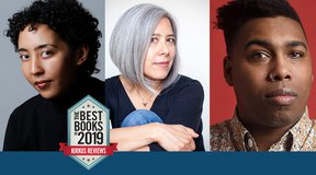 The Host of the Fully Booked Podcast Looks Back at Her Favorite 2019 Episodes