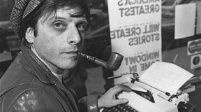 "Harlan Ellison's Dog Days: Remembering ""A Boy and His Dog"" at 50"