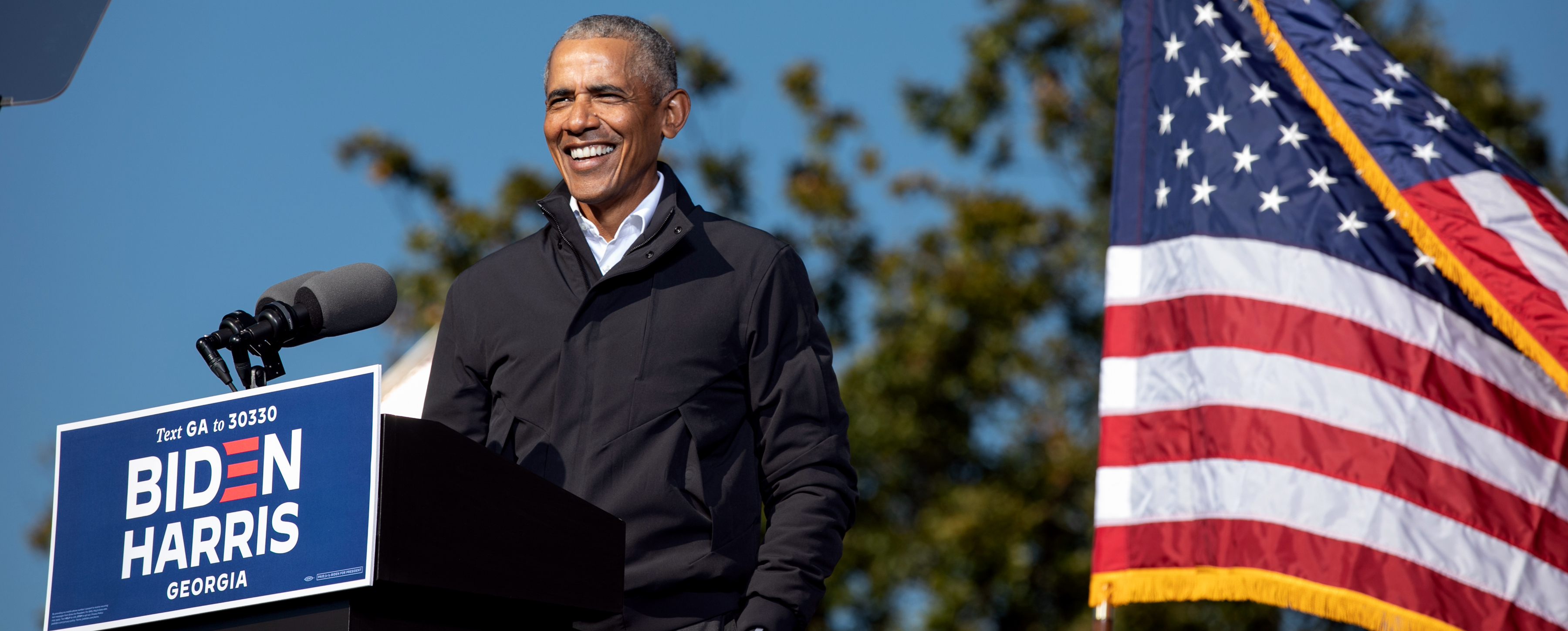 Obama Wins PEN America's Voice of Influence Award