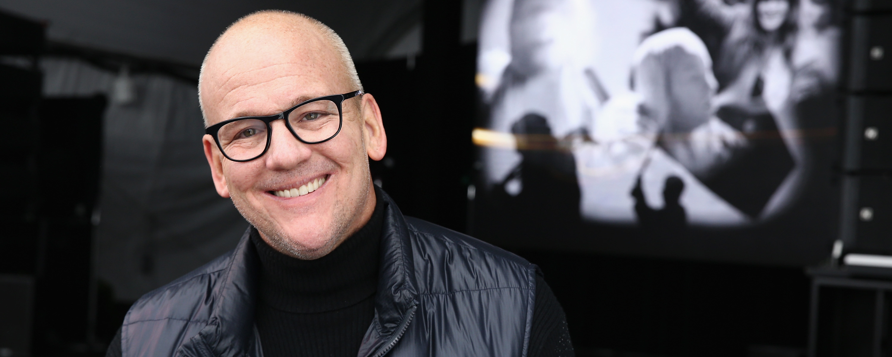 John Heilemann Writing Book on 2020 Election