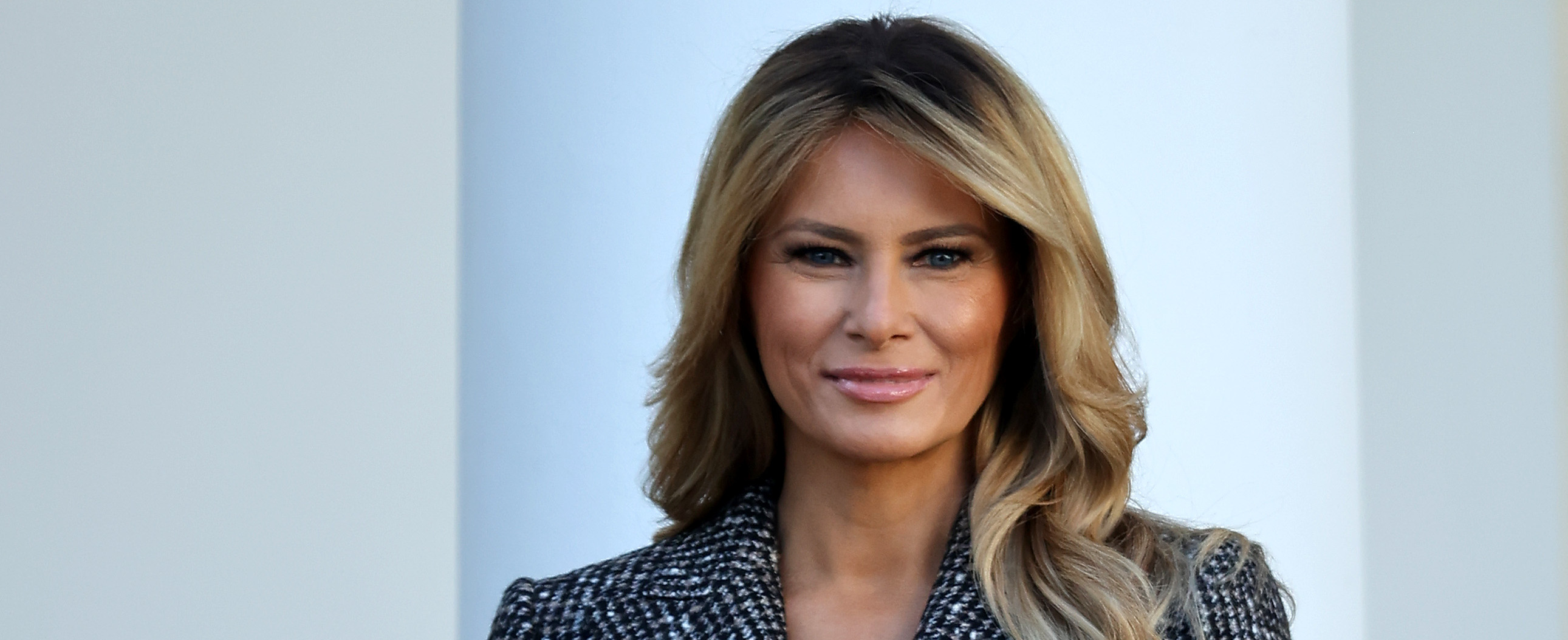 Report: Melania Trump May Write Memoir