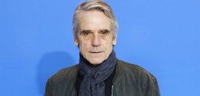 Irons To Play Chamberlain in Munich Film