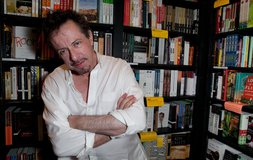 Clive Barker's The Books of Blood Heads to Hulu