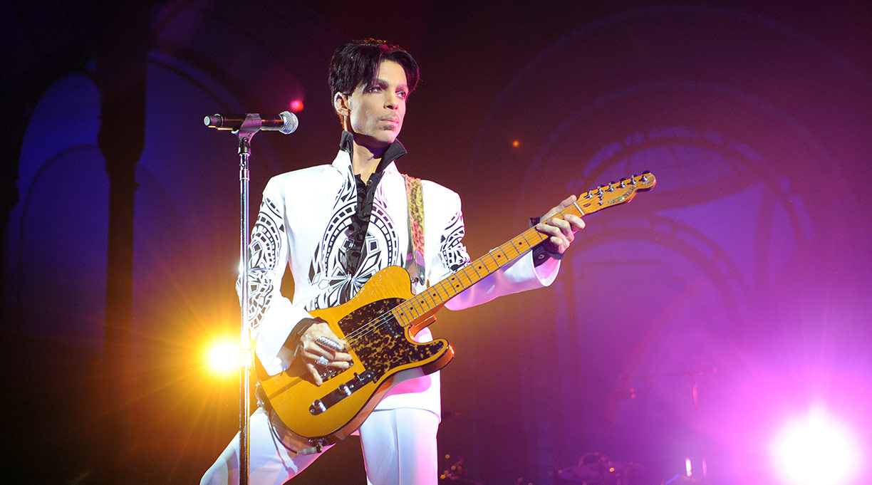 Collaborating With Prince: Dan Piepenbring Discusses His Work on the Late Musician's Unfinished Memoir