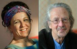 Olga Tokarczuk, Peter Handke win Nobel Prizes